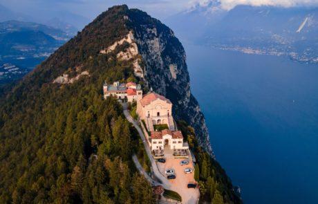 Trekking Natura e Cultura del Lago di Garda