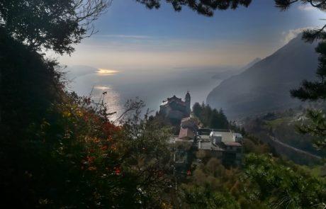 Santuario di Montecastello